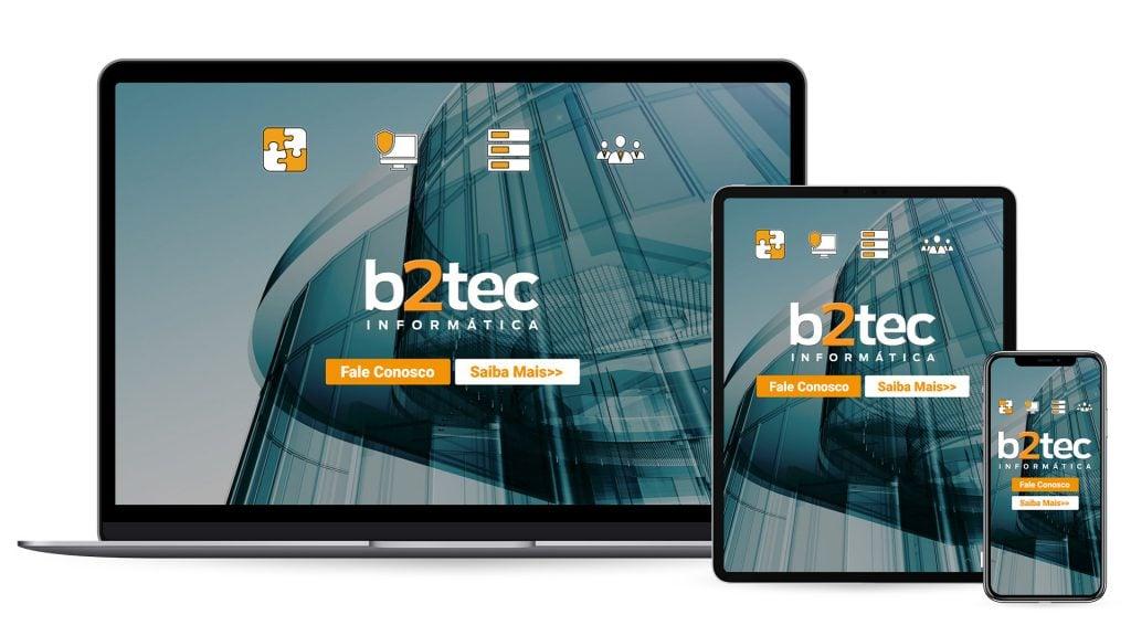 B2Tec Informática