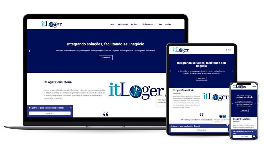 ItLoger Consultoria