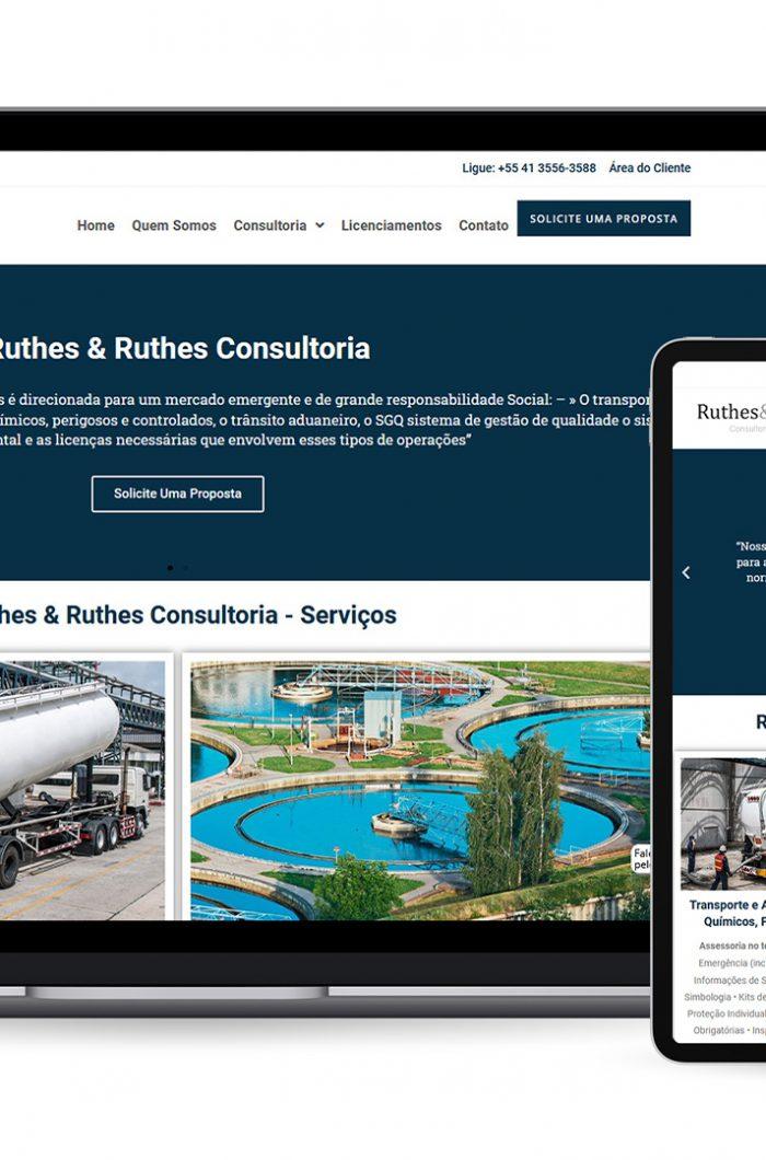 Ruthes & Ruthes Consultoria