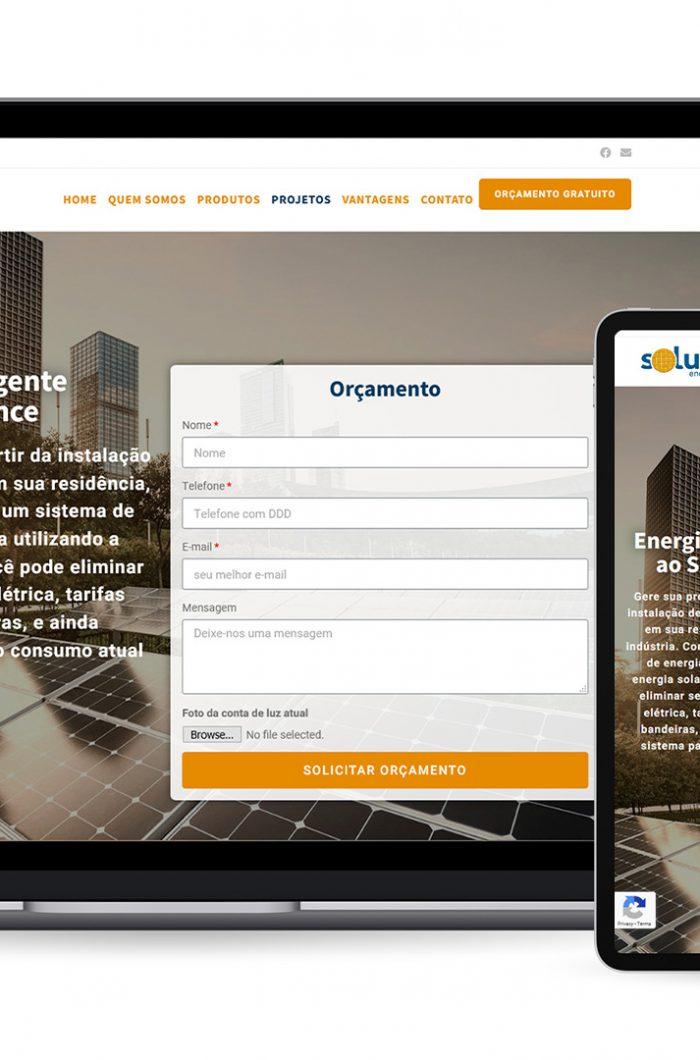 Solutec Energia Solar