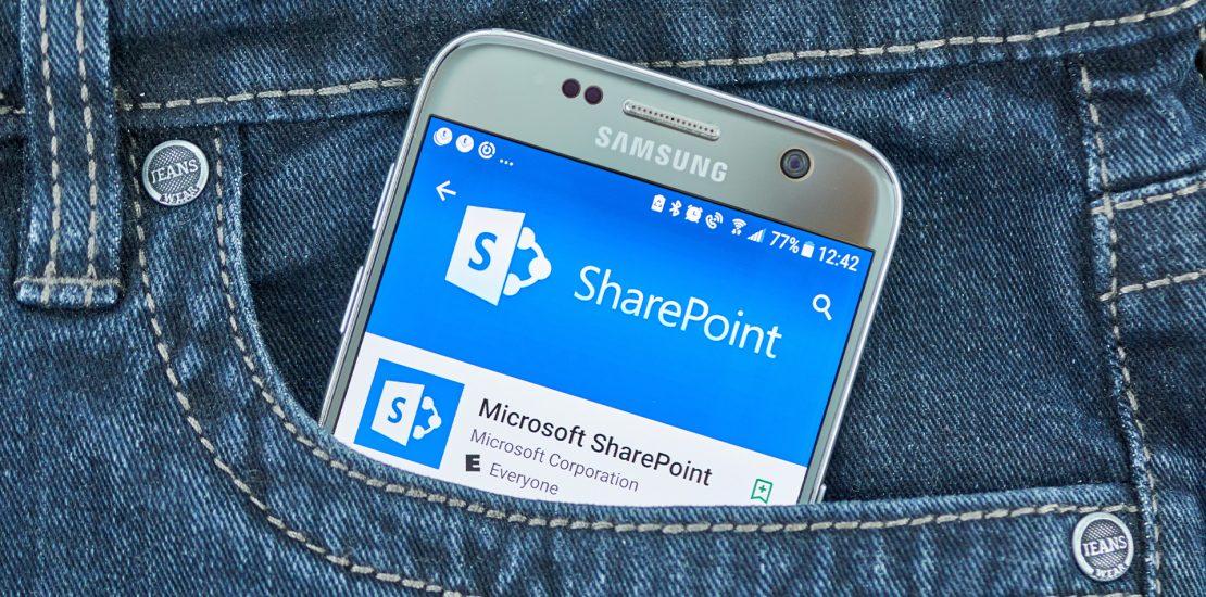 O que é o Microsoft Sharepoint?