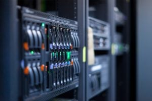 VPS - Servidor Virtual Privado