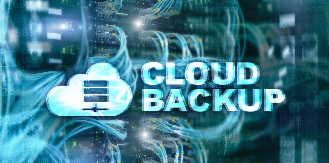 O que é backup em nuvem?