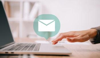 E-mail não morreu